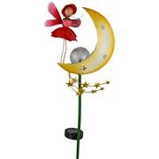 Fountasia Fairy Solar Stake - Poppy (PS95139)